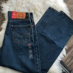 Men's Levi's 550 Relaxed 34X34
